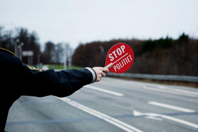 En landsdækkende trafikkontrol i ugerne 37 og 38 holder ikke de danske bilister fra at køre for stærkt