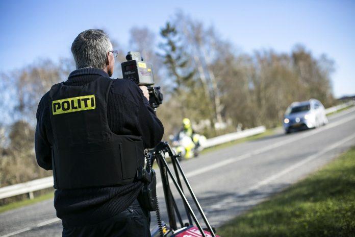 Politi vil gradvist tage automatisk trafik kontrol i brug på Storebæltsbroen. I Øresundstunellen findes systemet allerede.