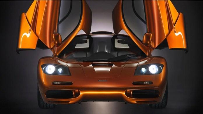 Har du bare én af disse biler, vil vi betegne dig som svineheldig. Her er de fedeste biler fra 1991 til 2011.