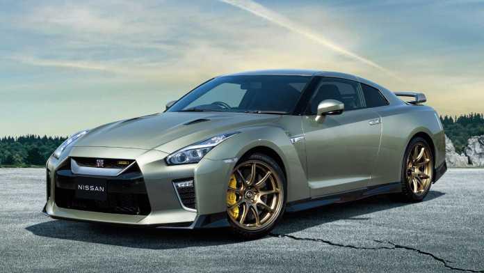 Nissan i Australien stopper salget af den nuværende GT-R til november, men regionaldirektør mere end antyder, at en ny model er på vej