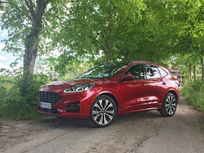 For første gang nogensinde sælger hybridbiler bedre end nye dieselbiler, viser en ny markedsopgørelse fra JATO