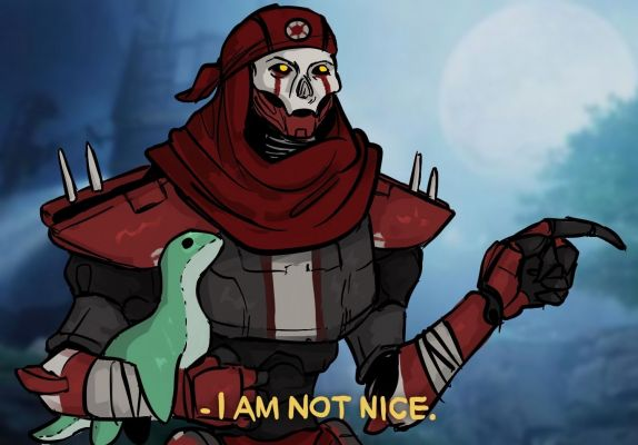Apex Legends High Ranked League Is Almost Unplayable Thanks To