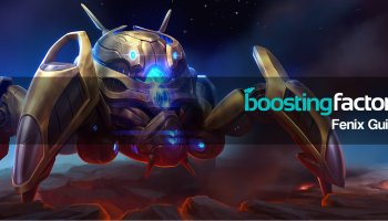 HotS | Hanzo, The Master Assasin Guide | Boosting Factory
