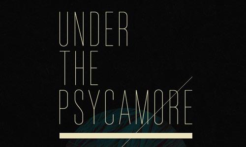 under the psycamore in 30 Excellent Black Website Designs for Inspiration