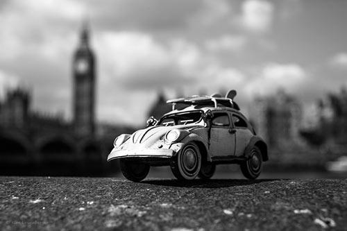 London's Adventure