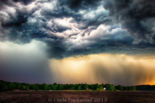 Yet Another Storm - Random Photos Inspiration