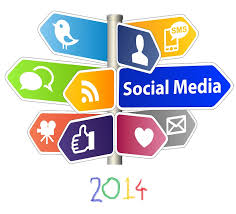 why business should use social media
