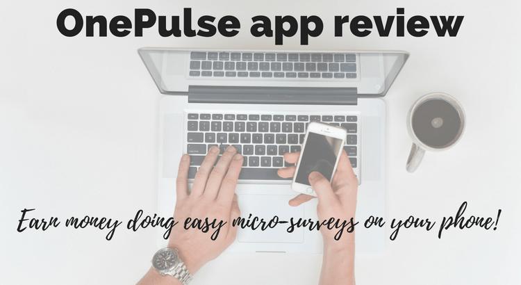 OnePulse app review
