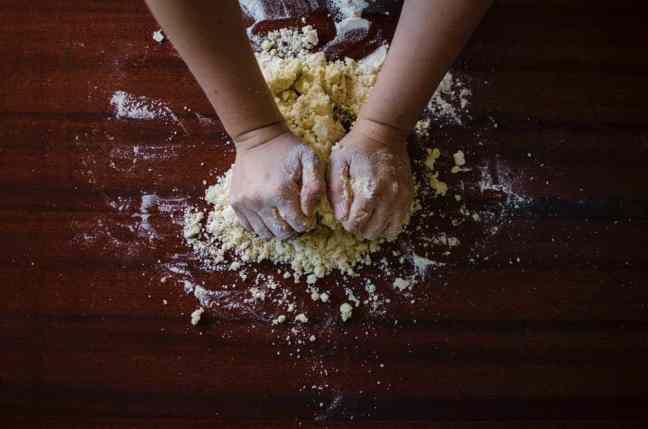 Side business ideas - baking