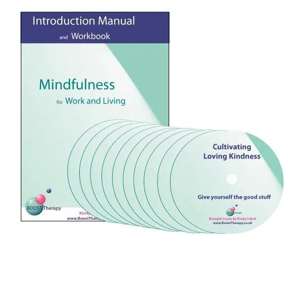 Mindfulness Pack