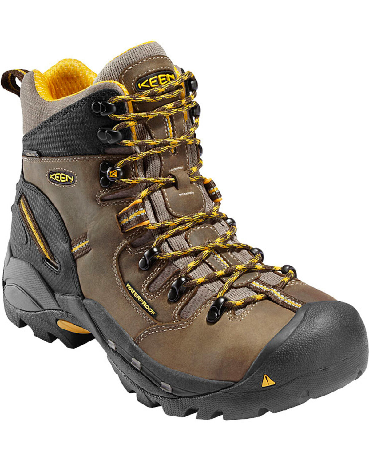 Keen Mens Boots Clearance