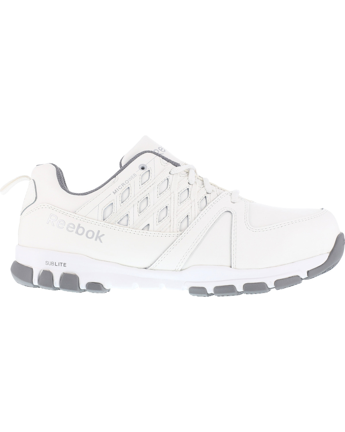 Reebok Women S Athletic Oxford Shoes