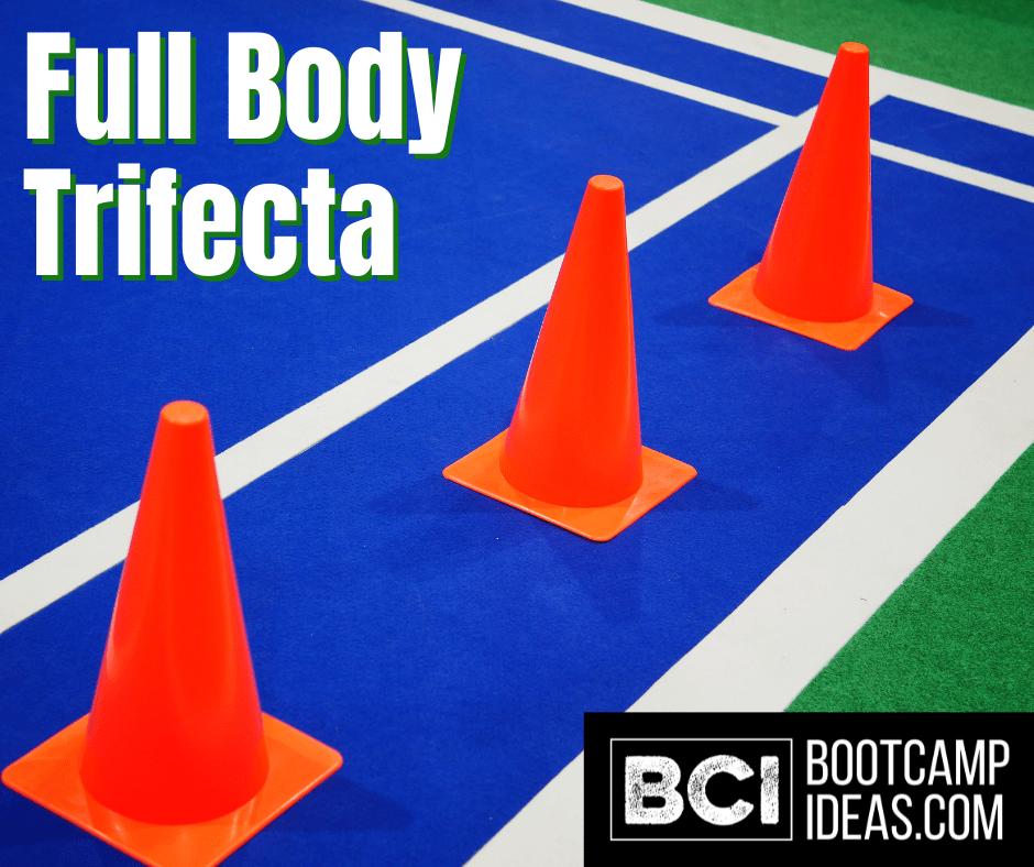 Full Body Trifecta