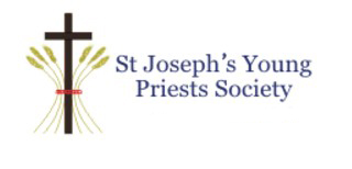 st josephs young priests society logo