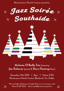 jazz soiree southside christmas show