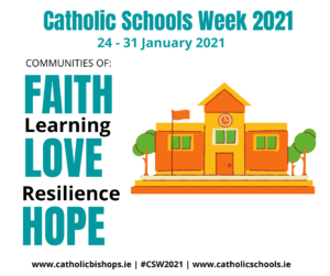Catholic Schools Week 2021