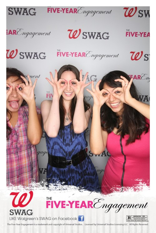 Booth 66 Texas Step and Repeat Photos
