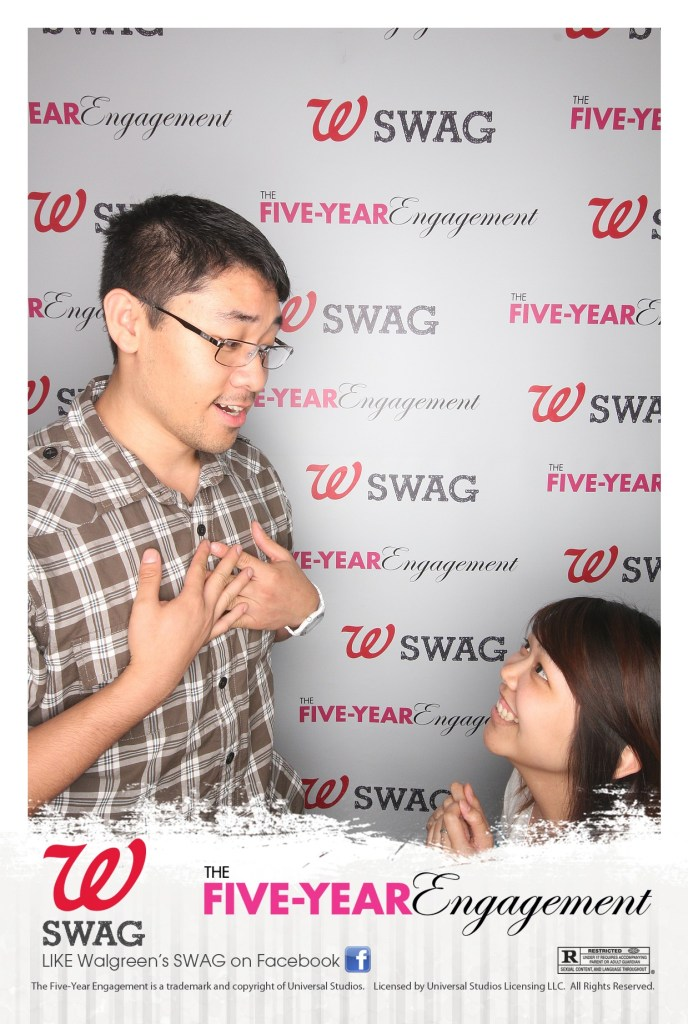 Booth 66 Texas Photo Booth Proposal