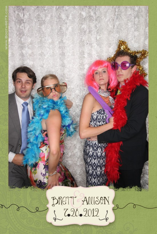 New Braunfels Photo Booth