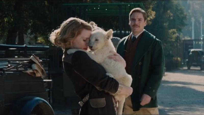 Image result for the zookeeper's wife