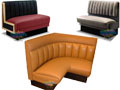 channel s - Booths By Style