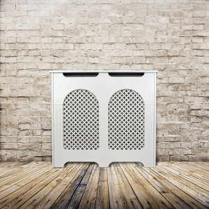Gothic Style Radiator Covers