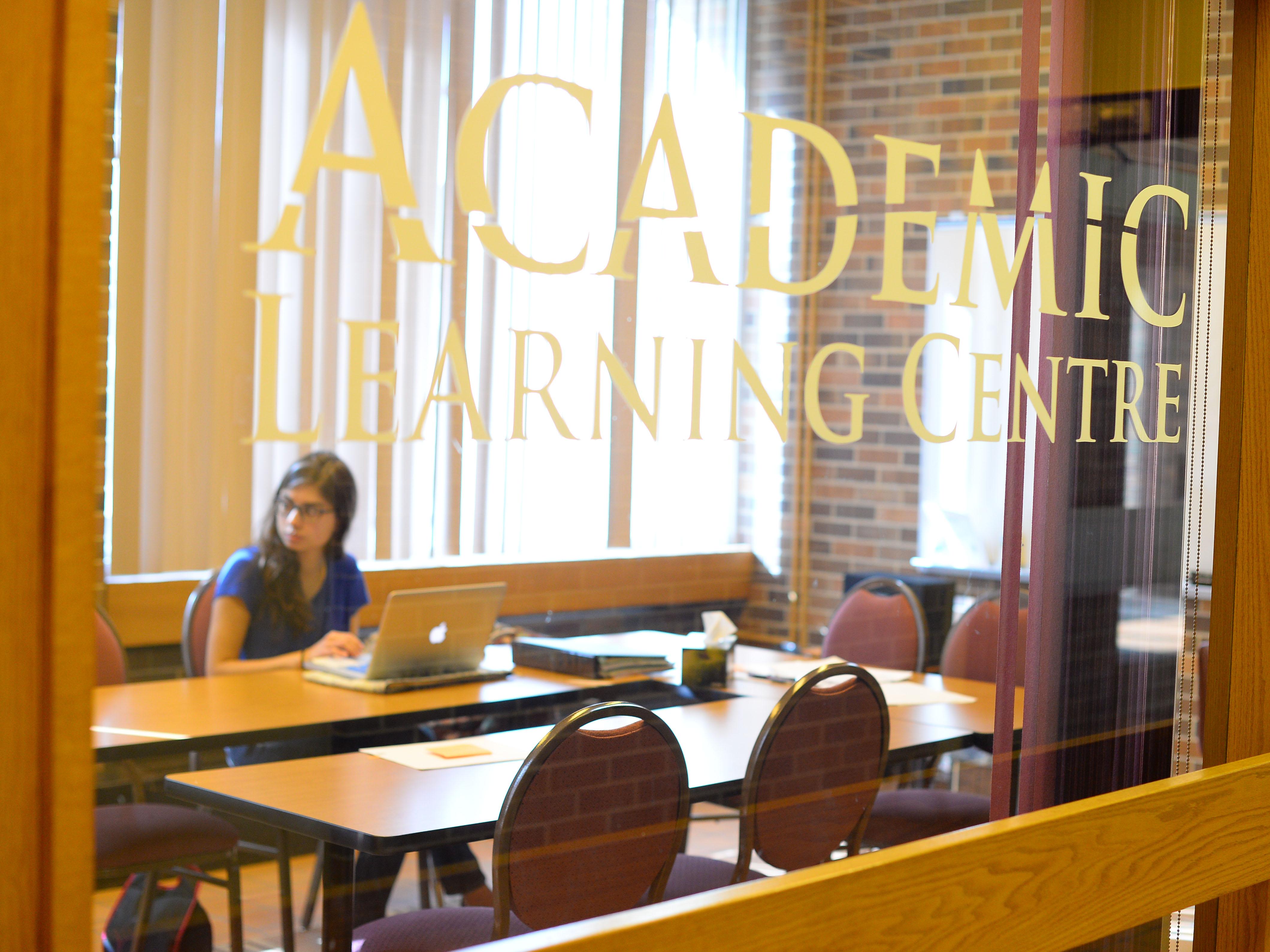 AcademicLrngCentre