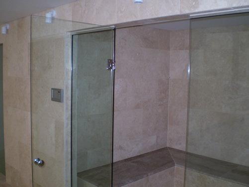 Bootle Glass - Bespoke Shower Screen