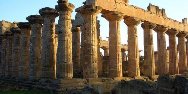 Cyrene/Apollonia, Libya – Day 76