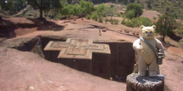 Lalibela, Ethiopia – Day 135
