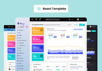 react js template breeze admin template