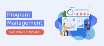 Program-Management-Dashboard-Templates