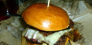 bare burger NYC