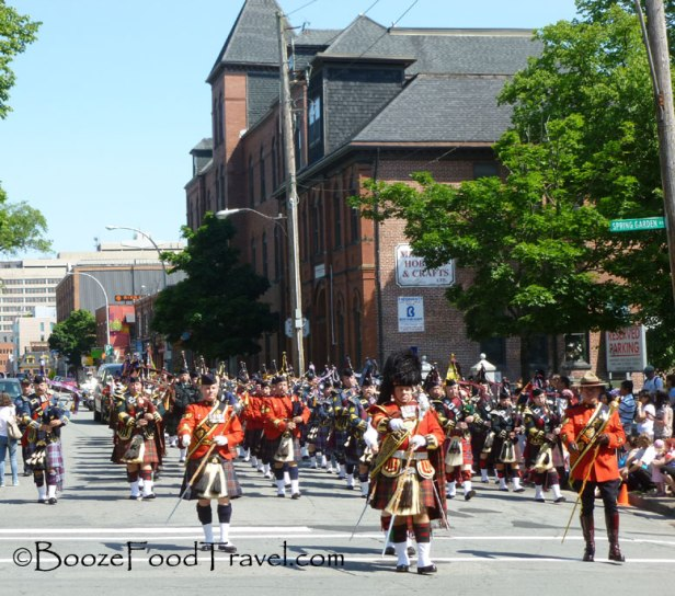 canada parade