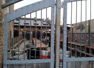 Hoboken Pilsner Haus