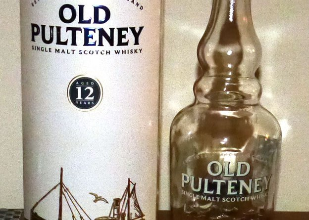 As you can see, I've enjoyed this bottle for the last year