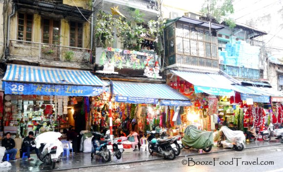 christmas vietnam