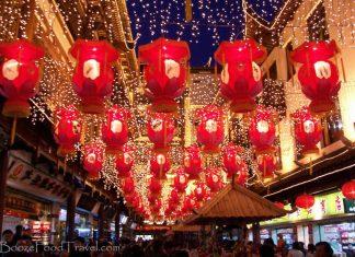 yu garden shanghai