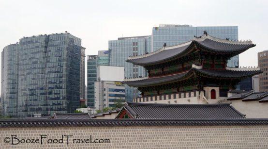 gyeongbokgung seoul