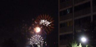 seoul fireworks