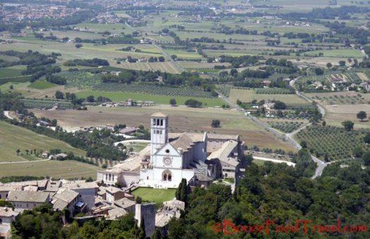 Basilica of Saint Francis