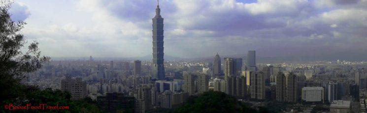 taipei 101 xiangshan