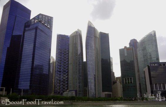 Singapore Bayfront