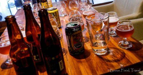 beer in taipei