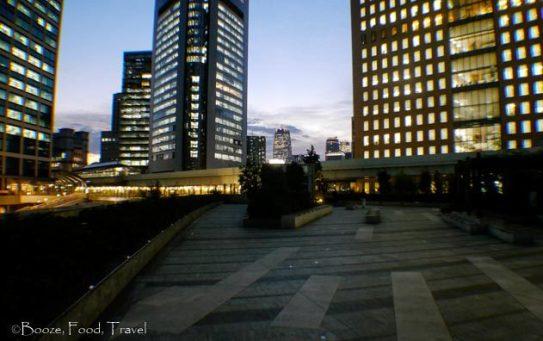 Walkway Tokyo