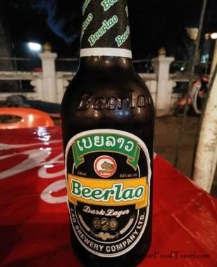 Beerlao Dark