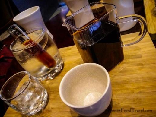 Sen Gao Coffee
