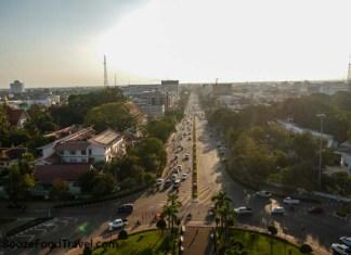 patuxai south view