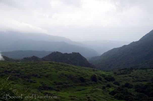 yangmingshan national park