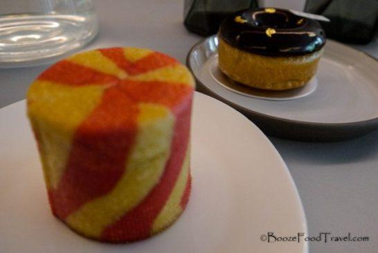 CJSJ pastries